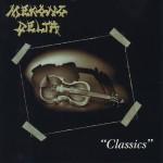 Cover : Classics