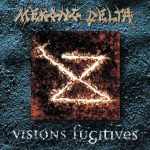 Cover : Visions Fugitives