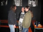 Alex, Benedikt and Me