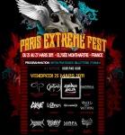 Mekong Delta @ Extreme Fest, France